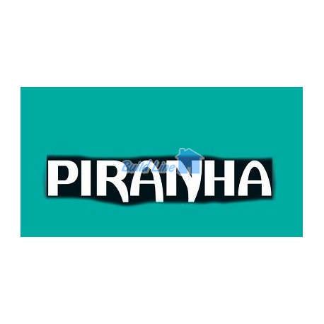 Бита L 25мм Ph2 (титанированные) X62031, Piranha