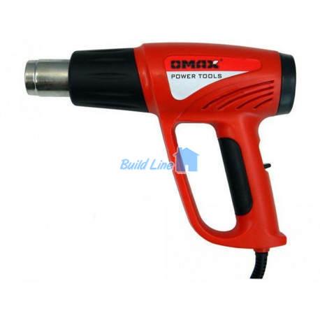 Фен технический OMAX 22220