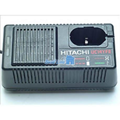 Адаптер универсальный Hitachi UC14YF2 для элементов B2/B3 (321880)