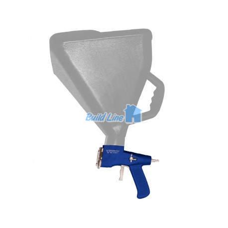 Проекционный пневмопистолет Forte HG-24687