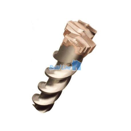 Бур SDS-max Diager B3 14x200x340 ( 166RD14L0340 )