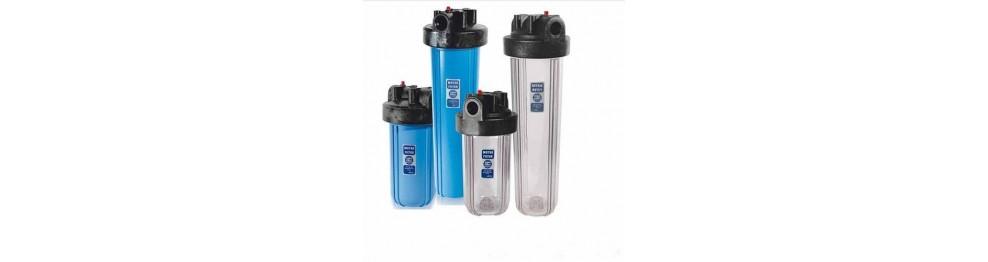 Акссесуары и детали фильтров питьевой воды