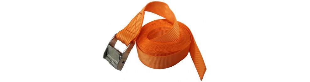 Крепежные ремни и шнуры