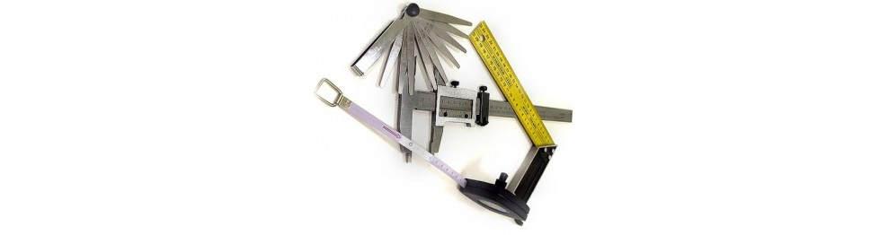 Для измерительного инструмента